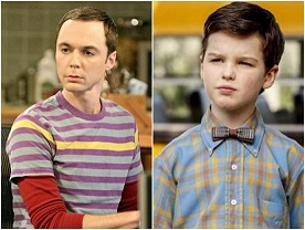 Big Bang: A Mom's and A Child's Differing Views on Sheldon Cooper - Blog