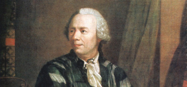 Role Models in Science and Mathematics Series: Leonhard Euler, One of the Greatest in History - Blog