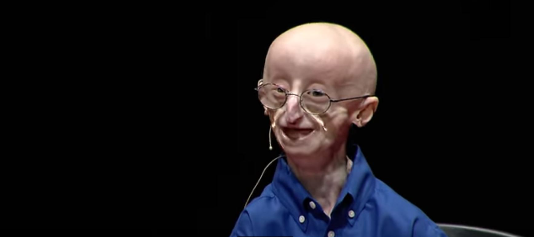 All In Recommends: Sam Berns' Philosophy for a Happy Life - Blog